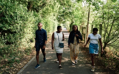 Family Photography in Bickley, South-East London